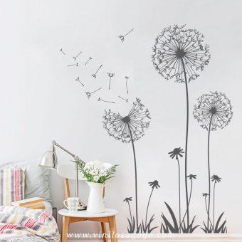 Arboles & Flores